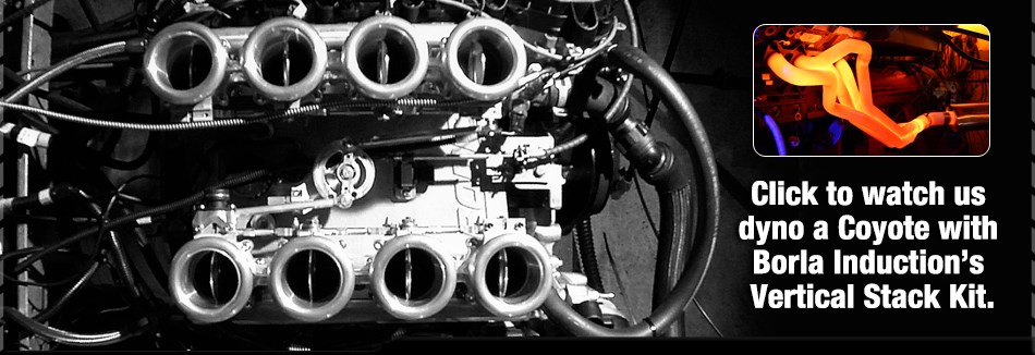 Roush 8 Stack Electronic Fuel Injection Installation And Choice Image Diagram Writing Sample