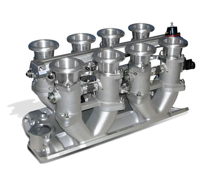 West Coast Engines 350 Tbi