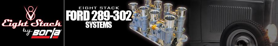 289/302/347 Fuel Injection Systems